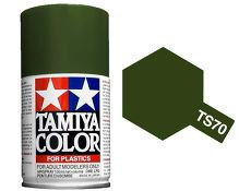 JGSDF Olive Drab 100ml Spray COD: TS70