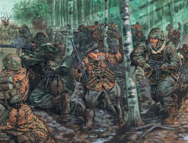 German elite troops COD: 6068
