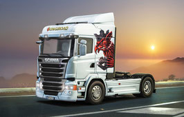 SCANIA R730 STREAMLINE HIGHLINE CAB COD: 3932