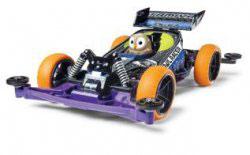 mini4WD Owl Racer Telaio Super II COD: 18088