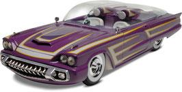 '58 Ford Thunderbird Convertible 2'n1 COD: 14280