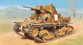 CARRO ARMATO L6/40 COD: 6553