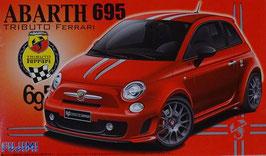 Fiat Abarth 695 Tributo Ferrari COD: 123844
