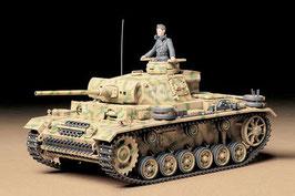 German Pz. Kpfw III Ausf. L COD: 35215