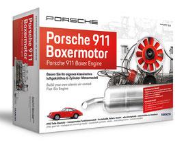 PORSCHE 911 FLAT SIX BOXER ENGINE COD: 67140