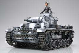German Pz.kpfw.III Ausf.N  COD: 35290
