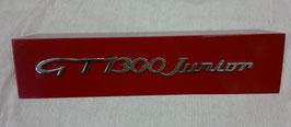 SCRITTA G T 1300 JUNIOR COD: 4351-195