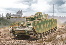 Pz. Kpfw. IV Ausf. H COD: 6578