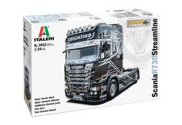 Scania R730 Streamline  COD: 3952