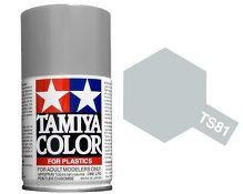 British Navy Gray 100ml Spray COD: TS81
