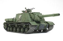 Russian Heavy SP Gun JSU-152 COD: 35303