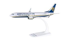Ryanair Boeing 737-800 COD: 609395