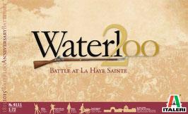 WATERLOO (200years) BATTLE AT LA HAYE SAINTE COD: 6111