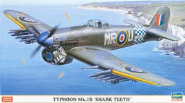 Typhoon MK1B Shark Teeth COD: 9978