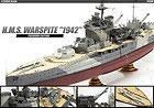 H.M.S. WARSPITE  COD:  14108