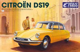 CITROEN DS19 COD: EB25005