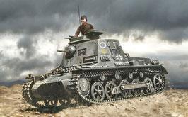 Sd.Kfz..265 Panzerbefhelswagen COD: 7072