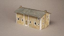 STONE HOUSE COD: 6140