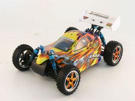 1/10 auto radiocomandata brushless buggy 4wd  COD:  1050-01