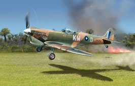 Spitfire Mk.Vc COD: 2727