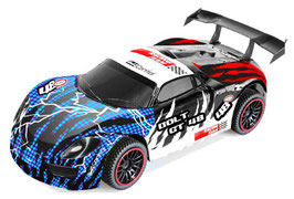 "1/18 racing car ""bolt gt #21 COD: 24616"