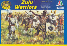 Zulu Warriors COD: 6051