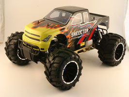 1/5 Heavy Chassis Monster COD: 2800-01