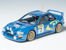 Subaru Impreza WRC'98 - Monte Carlo  COD: 24199