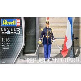 Republican Guard COD: 02803