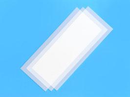 FOGLI ABRASIVI LAPPATURA #2000 93x228mm (3) COD: 87191