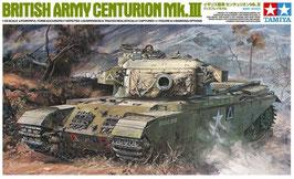British Army Centurion Mk.III  COD: 25412