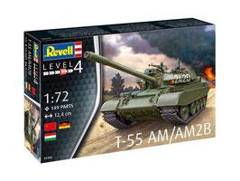 T-55AM / T-55AM2B COD: 03306