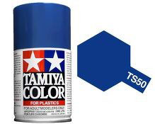 Blue Mica 100ml Spray COD: TS50