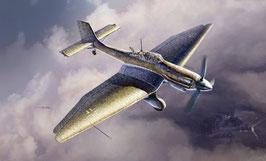 Ju 87 D-5 Stuka COD: 2709