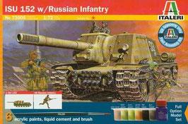 152 w/ Russian COD: 73005