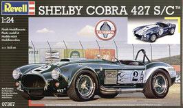shelby cobra 427 s/c (motrsports) COD: 07367