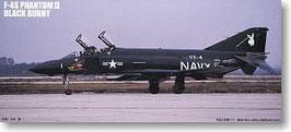 F-4S/J Phantom II Black Bunny COD: 72180