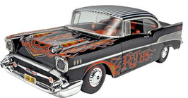1957 chevy bel air COD: 11529