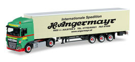 "DAF XF SC Euro 6 Gardinenplanen-Sattelzug ""Angermayr"" (A) COD: 396096"