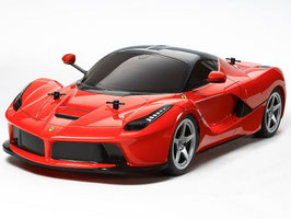 RC Body Set LaFerrari COD: 51544