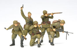 Russian Assault Infantry COD: 35311