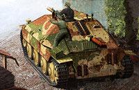 Sd.Kfz.138/2 Jagdpanzer 38(t) COD: 13230