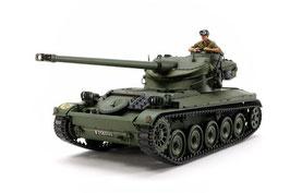 CARRO FRANCESE AMX-13 COD: 35349