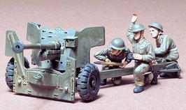 British 6-Pound Gun  COD: 35005