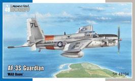 "AF-3S Guardian ""MAD Boom""  COD: SH48194"