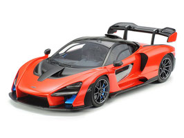 McLaren Senna COD: 24355