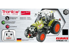 Junior R/C Claas Ario  COD: 10064