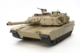 CARRO ABRAMS M1A2 Full Option COD: 56041
