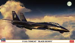 F-14A TOMCAT™ BLACK BUNNY COD: 02377