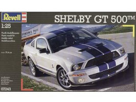 SHELBY GT 500 - REVELL COD: 07243